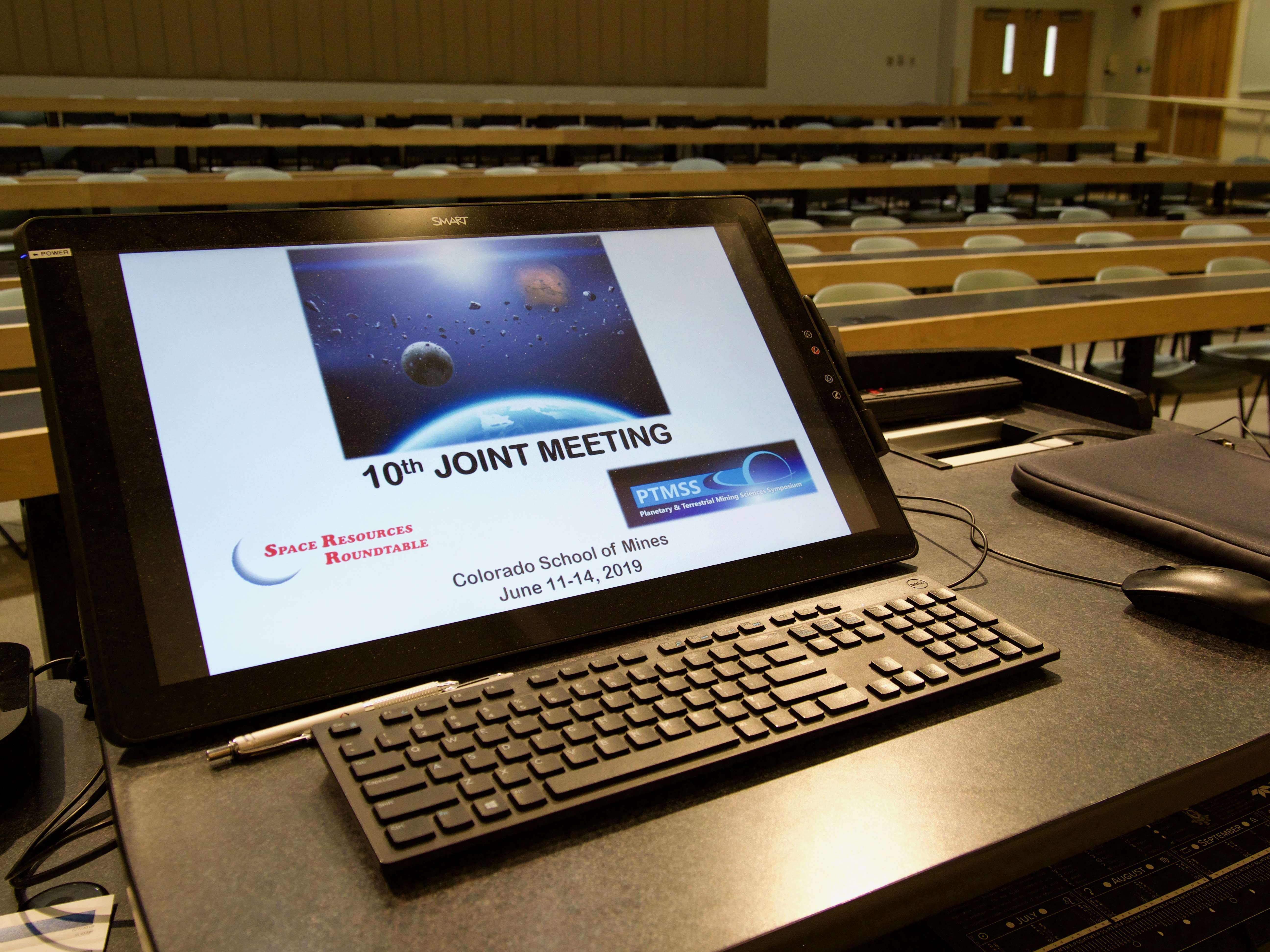 ISRU Info : Home of the Space Resources Roundtable